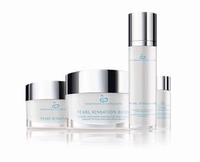 beauty-salon-taringa - Germaine de Capuccini products