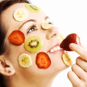 Snacking For Beautiful Skin By Beauty Salon Taringa - Call Us On 07 3871 0477
