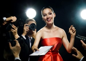 Red Carpet Makeup Secret Revealed! By Beauty Salon Taringa - Call Us On 07 3871 0477