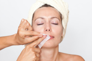 Is Facial Waxing Right For You?
