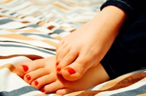 8,000 Reasons To Get A Pedicure Year Round