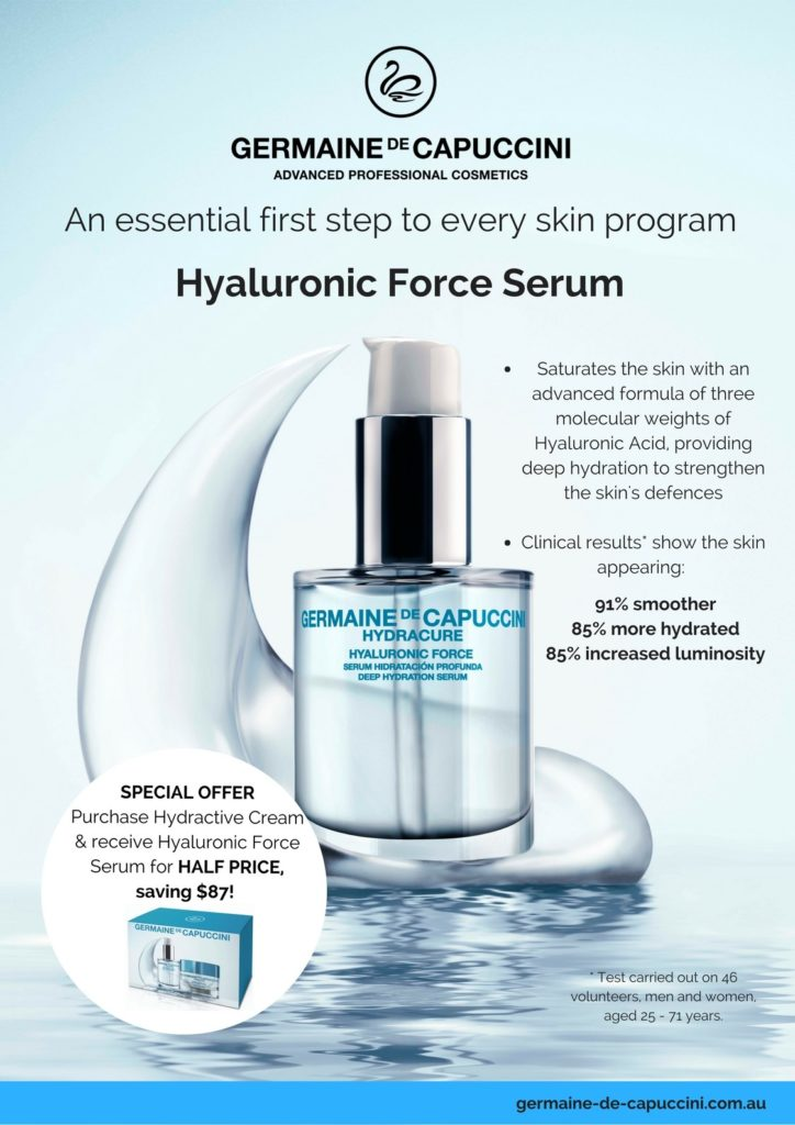 Save $87 on your Cream & Serum pack today.