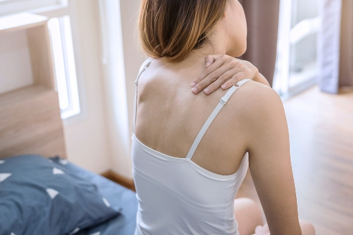 Who's That Pain In Your Neck? (And What To Do About It) By Beauty Salon Taringa – Call Us On 07 3871 0477