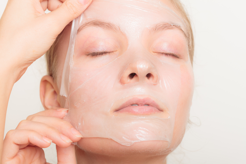 Lifting The Oily Skin Curse